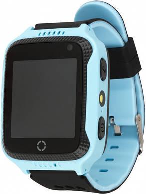 Smart Baby Watch Q529 Гарантия 1 месяц, фото 2