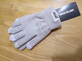 Рукавиці West - Сlassic Beige Sensor (Перчатки)