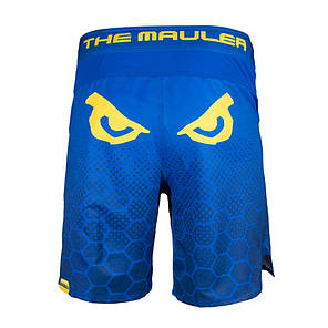 Шорты Bad Boy Mauler 3.0 Legacy Blue M, фото 2