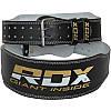 Пояс для тяжелой атлетики RDX Gold 2XL, фото 2