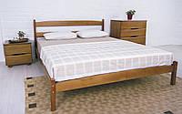 Деревянная кровать Лика без изножья 80х190 см. Аурель (Олимп)