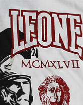 Футболка Leone Legionarivs White 2XL, фото 2