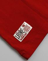 Футболка Leone Legionarivs Red S, фото 3