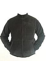 Кофта флисовая  Melgo черный, фото 1