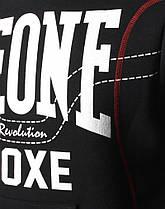 Толстовка Leone Black Fleece L, фото 2