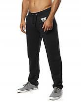 Спортивные штаны Leone Fleece Black 2XL, фото 3