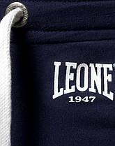 Спортивний костюм Leone Fleece Grey/Blue XL, фото 3