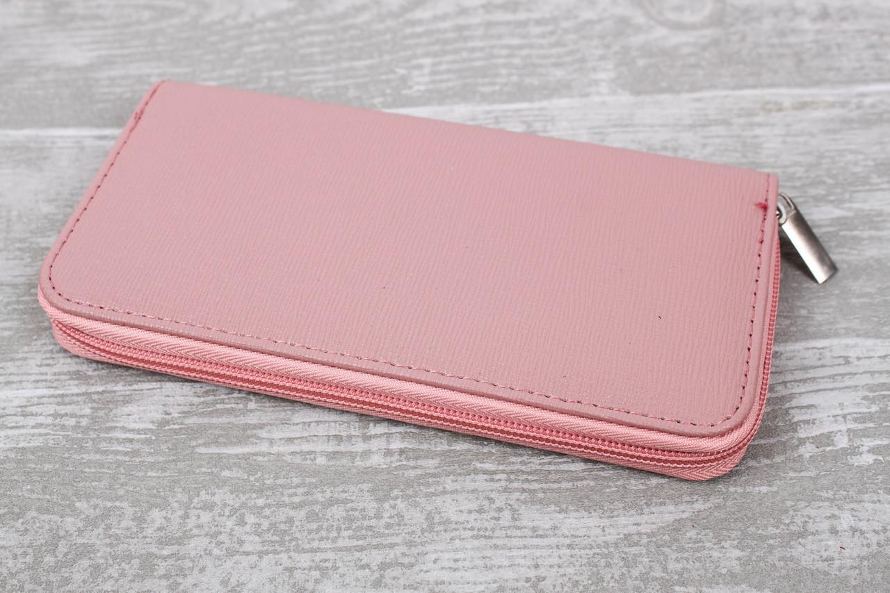 61235f6cd404 Кошелек Брет Розовый — в Категории
