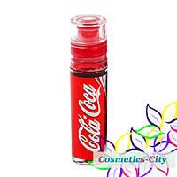 Бальзам - тинт для губ Lip Tint Cola Coca
