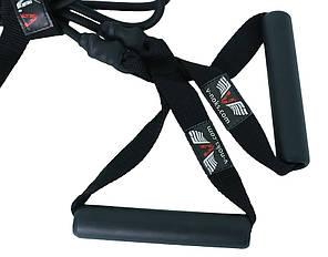 Еспандер для фітнесу V'Noks type Hard, фото 2