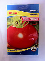 Семена томата сорт Ляна 2 гр