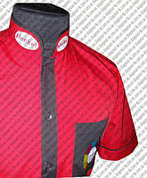 Корпоративная рубашка