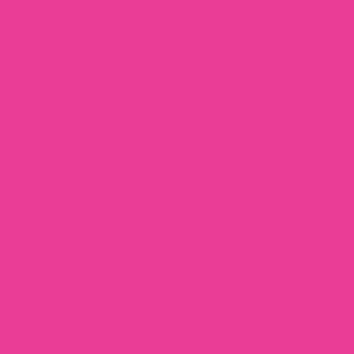 Siser P.S. Film A0025 Fluorescent Raspberry (Пленка для термопереноса флуоресцентная малиновая)