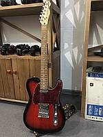 Електрогітара Fender Squier Standard Telecaster Antique, фото 1