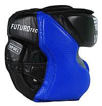 Боксерский шлем V`Noks Futuro Tec S, фото 3