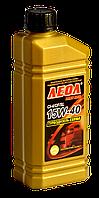 ЛЕОЛ TURBODIESEL EXTRA 15W-40, Моторное масло 1 л