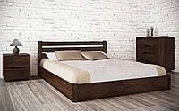 Деревянная кровать София  120х190 см. Аурель (Олимп), фото 1