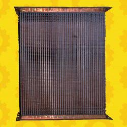 Серцевина МТЗ (медь) радиатора