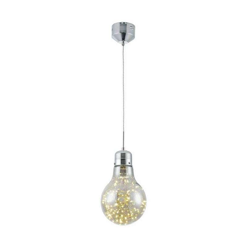 Подвесной светильник Freya Isabel FR6156-PL01-9W-CH