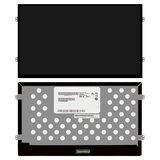 """Дисплей для ноутбуків 11,6"""", 1366x768, LED, Slim, 40 pin, #B116XAN03.0, глянцевий"""
