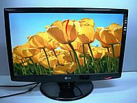 """Монитор FullHD 21.5"""" LG Electronics W2243S Glossy Black"""