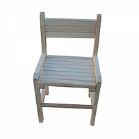 Детские стулья растущие сосна 26-30-34, фото 1