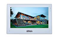 """Видеодомофон SEVEN DP-7577FHDT с экраном 7"""""""