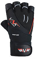 Перчатки для фитнеса VNK Power Black S, фото 2