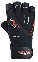 Перчатки для фитнеса VNK Power Black M, фото 2