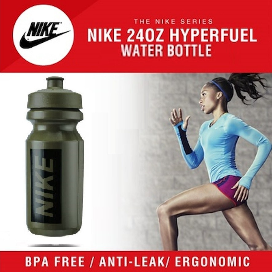 Фляга Nike Big Mouth Graphic Water Bottle, 650ML
