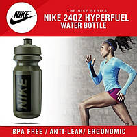 Фляга Nike Big Mouth Graphic Water Bottle, 650ML, фото 1