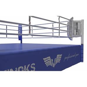 Канаты  V`Noks для боксерского ринга 6 м, фото 2