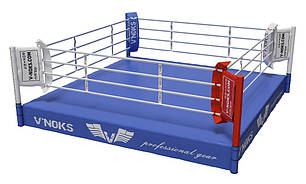 Канаты  V`Noks для боксерского ринга 6,1 м, фото 2