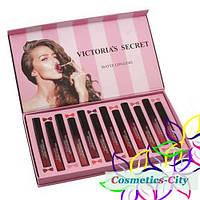 Блески для губ Victoria's Secret Matte Lipgloss, фото 1