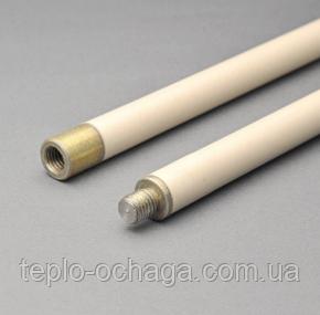 Гибкая ручка для чистки дымохода HANSA 1, 4 м, фото 2