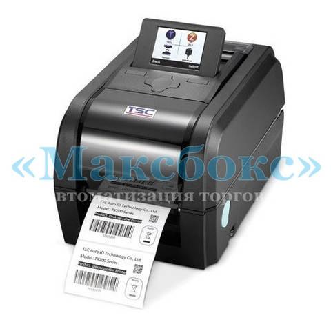 Принтер печати этикеток TX 200 TSC (Тайвань)