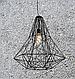 Люстра подвес лофт 756PR4952-1, фото 2