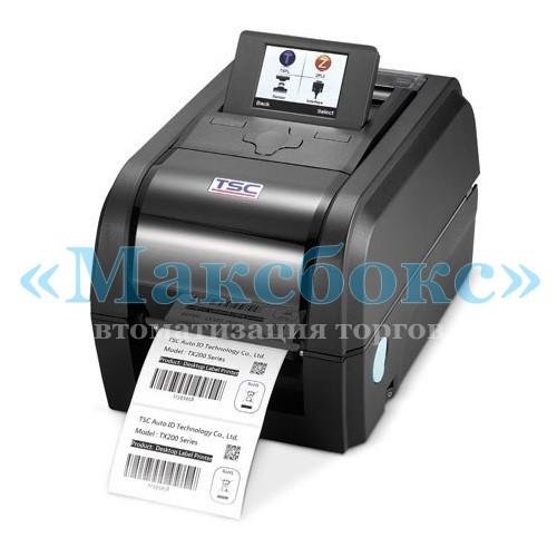 Принтер печати этикеток TX 600 TSC (Тайвань)