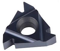 22 IR N 55 LDA Твердосплавная пластина для токарного резца