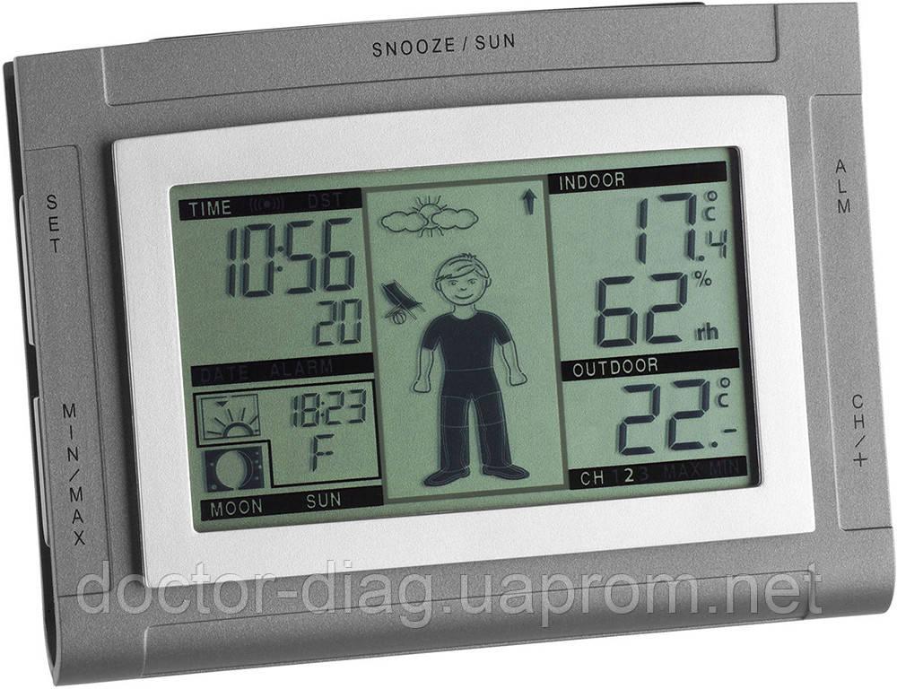 TFA Метеостанция TFA Weather Boy XS