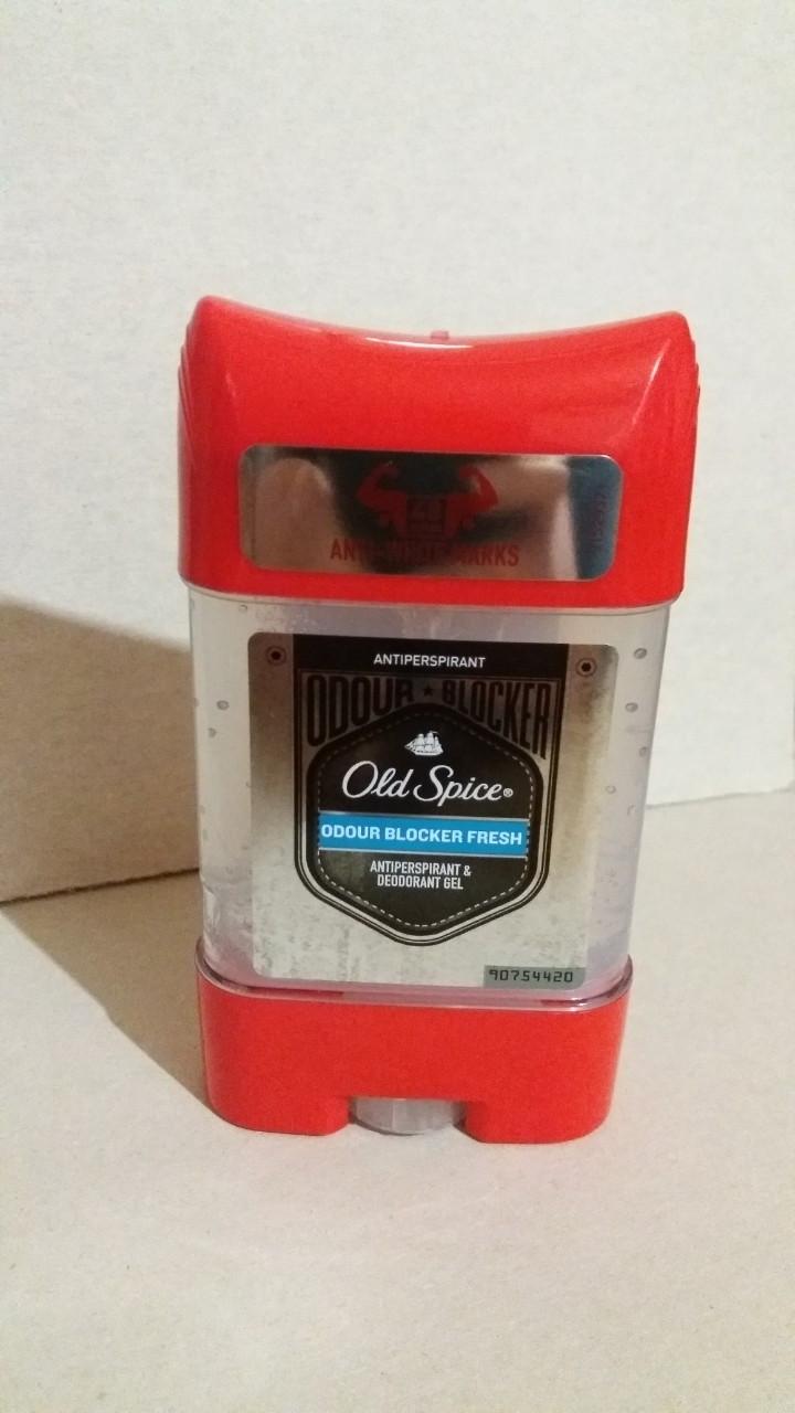 Дезодорант Old Spice Odour Blocked Fresh