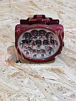 Аккумуляторный налобный фонарь Yajia YJ-1898, фото 1