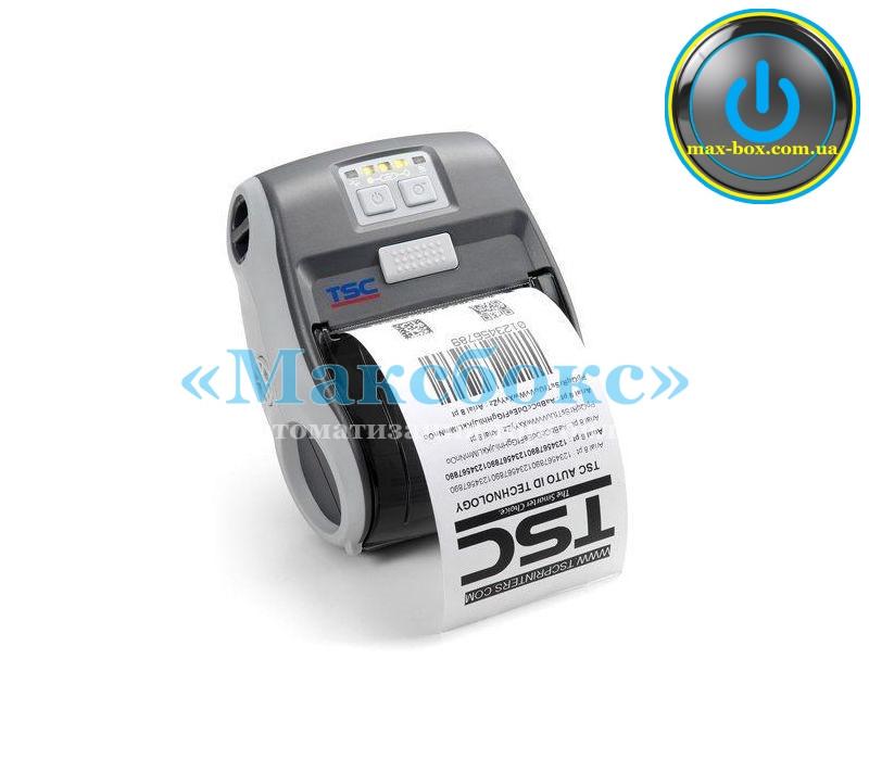 Мобільний принтер Alpha-2 R BT TSC (Тайвань)