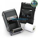 Мобільний принтер Alpha-2 R BT TSC (Тайвань), фото 2
