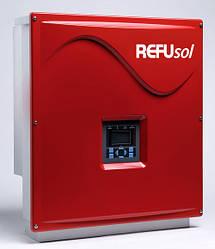 Сетевой инвертор REFUsol AE3LT10