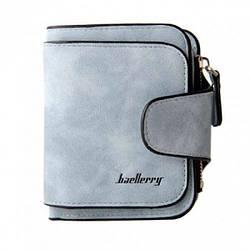 Жіночий гаманець Baellerry Forever N2346 СІРИЙ