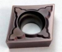 CCMT09T308 (сталь+нерж. сталь) Твердосплавная пластина для токарного резца