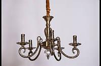Современная люстра в классическом стиле 6046-5