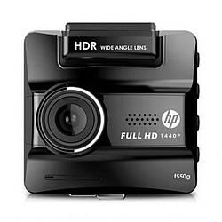 Видеорегистратор HP F550g Quad HD 1920x1440 (23339)