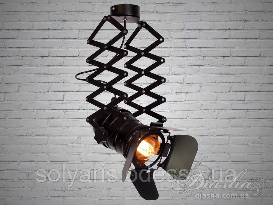 Направляемый светильник Loft 214